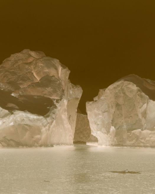 Les Portes de glace