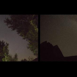 Nocturnes #7 et #8